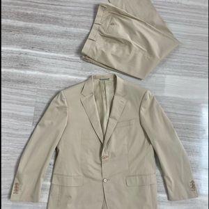 Canali Two-Piece Men's Suit